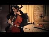 Tina Guo Midnight Cello Recording in London-
