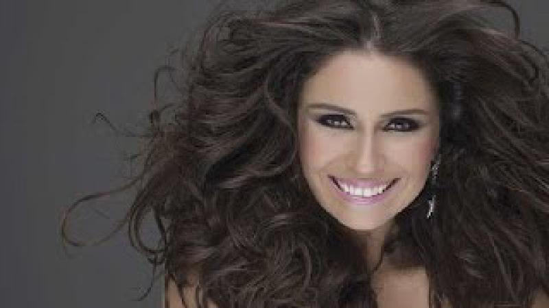 Арабский макияж в стиле Джованны Антонелли / Жади