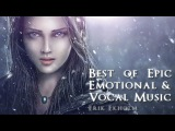 Best of Epic Beautiful Female Vocal Music - 2016