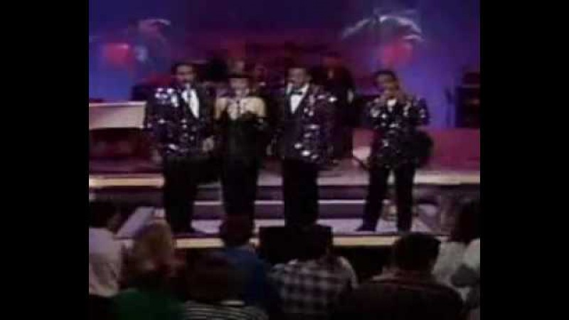 The Platters - Sixteen tons