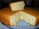 Пирог на кефире. Простой и вкусный рецепт