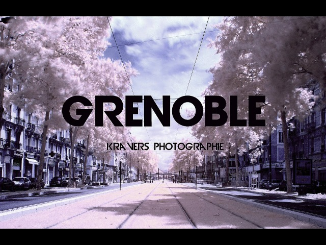 GRENOBLE TIME LAPSE 2014