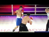 2015-10-28 Александр Журавский vs Vladimir Fleishgauer