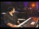 George Duke 1946 - 2013 feat. Gabriela Anders - Brazilian Love Affair
