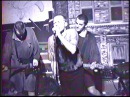 The Ex Tom Cora - State of Shock, concert in Budapest, 1993