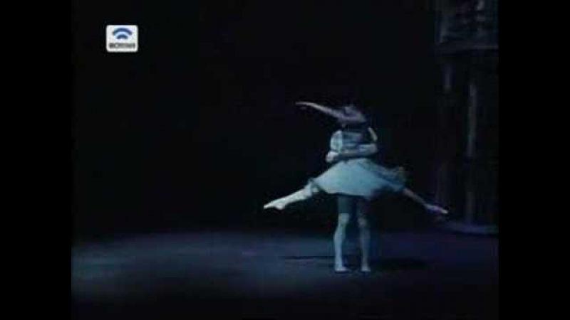 Sergej.S.Prokofjev - Romeo Juliet ( Fonteyn,Nurejev )