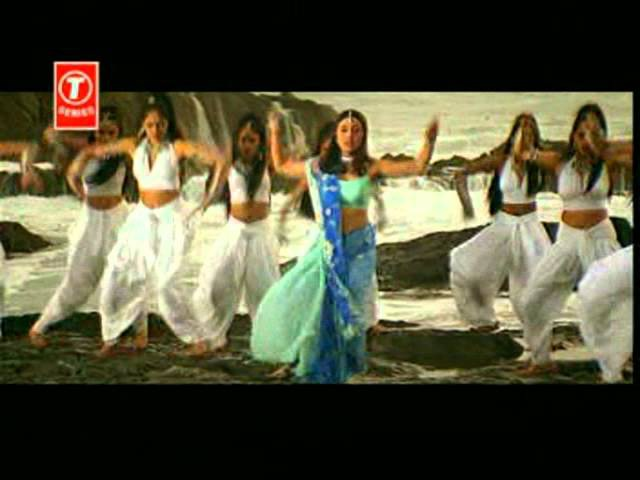 Har Dil Jo Pyar Karega Title Song Ft Salman Khan, Rani Mukherjee