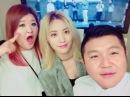 """MY  NAME  IS  NANA . on Instagram: """"코미디빅리그화이팅♥국주언니사랑해세호오빠좋아해 #이국주 #"""