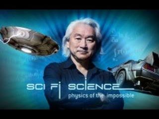 S01 E01: Как исследовать Вселенную (How to Explore the Universe)
