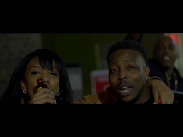 Richy ft Eddy Stringz - You Ain't Been There Before [Music Video]