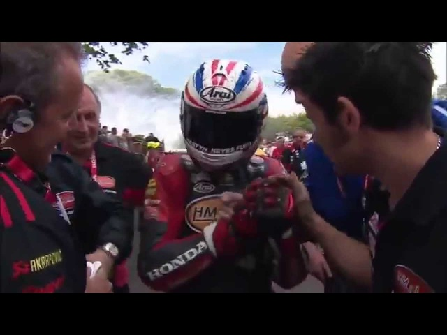 TT Isle Of Man (Within Temptationn - Faster)