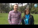 Алла и Дима, Киев Для нас МОД «АЛЛАТРА» – это большая семья, которая служит Добру