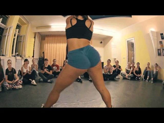 Twerk Freestyle by Nastya Nass T.I. Check, Run IT