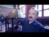 Алексей Кунгуров  «Сотовая Земля»