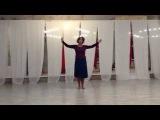Аглая Датешидзе. Танец в пустоте