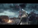 Dark Souls III / Как Попасть на Пик Древних Драконов (Жест Путь Дракона)
