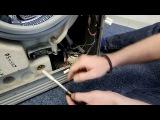 Как заменить нагревательный элемент на стиральной машине Samsung