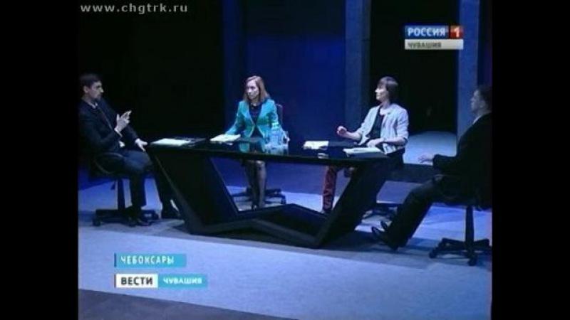Чебоксарский художественный театр открывает зрителям «Метод Гронхольма»