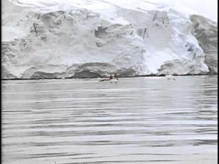 Подводная одиссея команды Кусто: 26 Кусто в Антарктике - Часть I - Огонь и лед