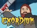 Exordium (Machinima Interactive Film Festival)