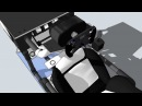 Polymorphic PVC cockpit for SimRacing 15