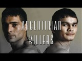 Marcos Maidana &amp Lucas Matthysse 2014 Argentinian Killers
