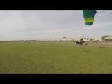 Scirocco 82 (wingload 2.7)