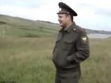 армейские приколы- какой должен быть прапор