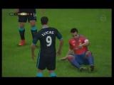 FIFA 16 Много опасных моментов [Eric Cantona – Black Panters] Дивизион 4 FIFA 16 Ultimate Team