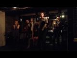 Bazillions Band Черный кот