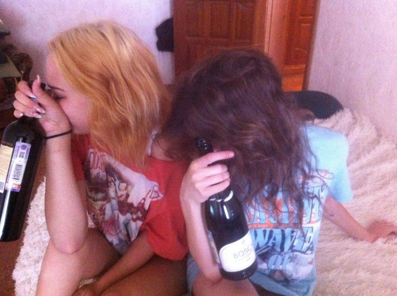 Пьяная мама вк