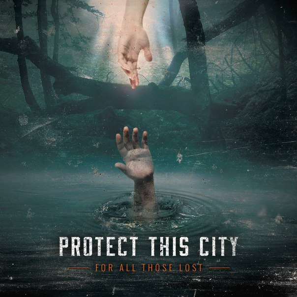 Protect This City - For All Those Lost [EP] (2016)