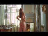 Анна Чиповская голая в сериале Оттепель (2013, Валерий Тодоровский) - Серия 5 (1080p)