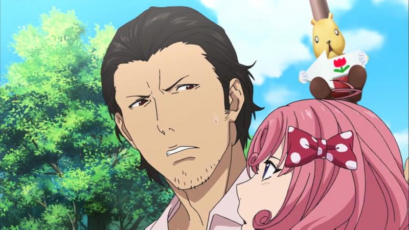 Noragami Aragoto ТВ-2 OVA 4 русская озвучка OVERLORDS Бездомный Бог 2 сезон ОВА 2 Норагами Арагото 04