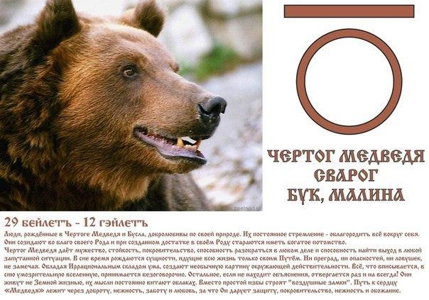 Чертоги славян и тайны славянского гороскопа