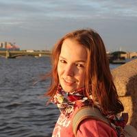 Александра Найденова