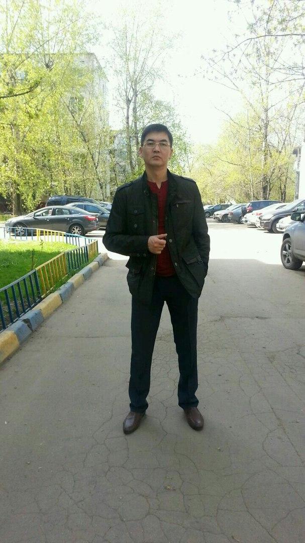 Урматбек Таранбаев, Москва - фото №1