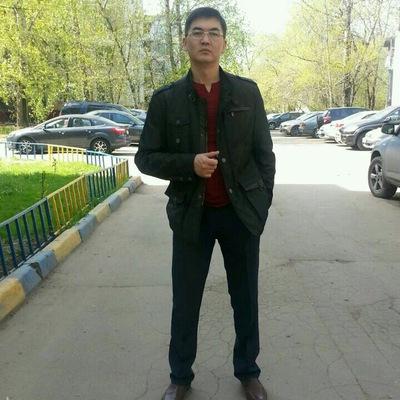 Урматбек Таранбаев, Москва