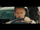 FORSAGE 7 OST Fast Furious 7 ( музыка из фильма ) Payback