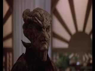 Вавилон-5.Сезон 5/Babylon 5.Season 5(18)The Fall of Centauri Prime(Падение Примы Центавра)