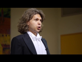 Алексей Коваленко - Ария Фигаро