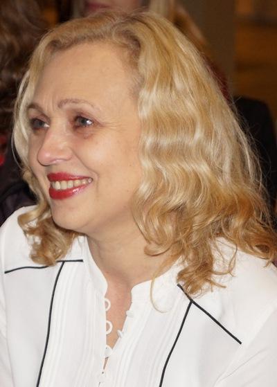 Елена Менчикова