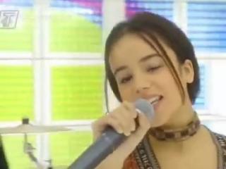 песни Alizee на русском