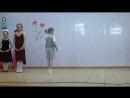 Мой маленький робот и куколки (Dance Fanta). Отчётный концерт 29.05.15 г.