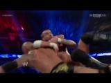 WWE Elimination Chamber 2013 - CM Punk vs The Rock (WWE Championship)