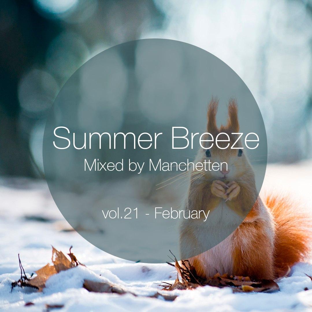 Summer Breeze vol. 21