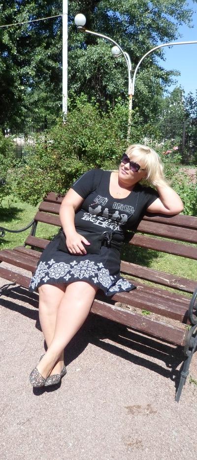 Лариса Руденко