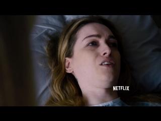 Восьмое чувство/Sense8 (2015 - ...) Промо-ролик №5 (сезон 1)