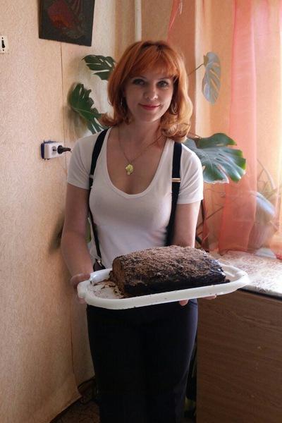 Юлия Жаворонкова