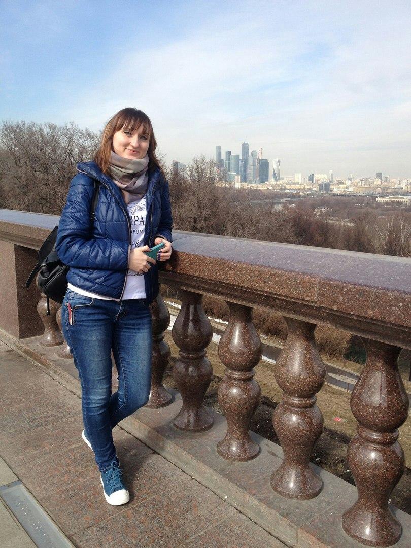 Людмила Шаталова, Москва - фото №6